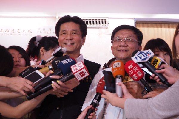 經長搓湯圓成功 台電工會可參與修法 暫不罷工