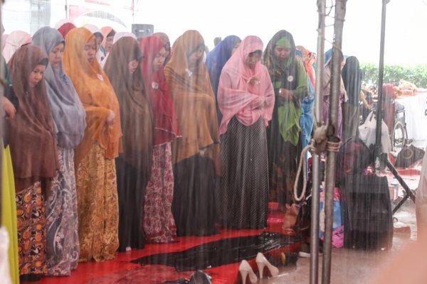 影像全紀錄 原來穆斯林這樣慶祝開齋節!