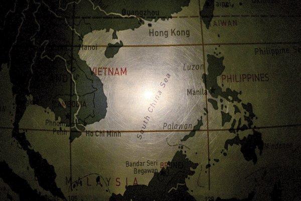《壞壞萌雪怪》將台劃入南海爭議「九段線」 文化部:應尊重我國主權