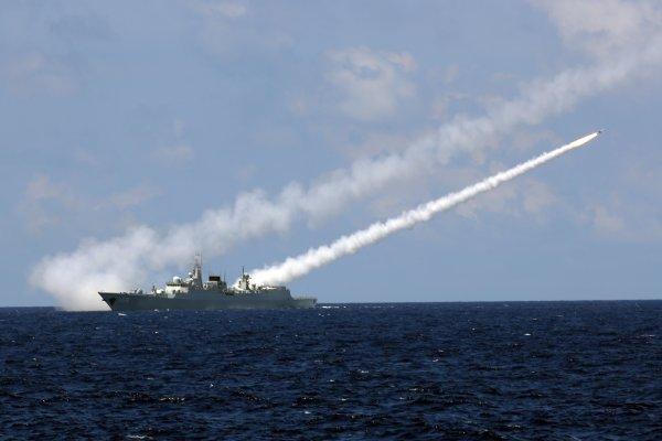 南海爭議》路透:越南在南海部署新型火箭砲 隨時可摧毀中國軍事設施