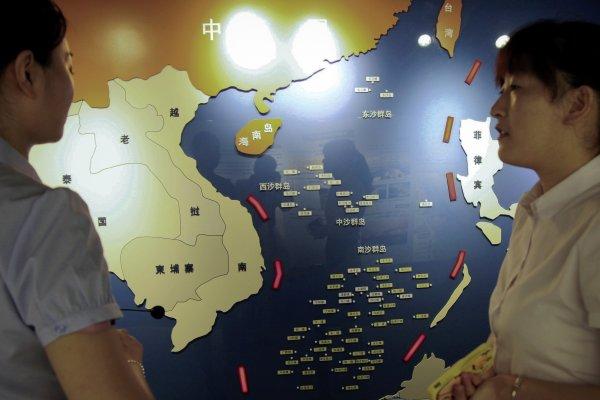 石井望專文:仲裁庭不反駁元國測緯之說,卻罵「中國的台灣當局」