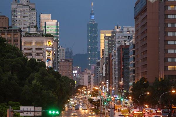 觀點投書:消失在世界金融科技地圖上的台灣