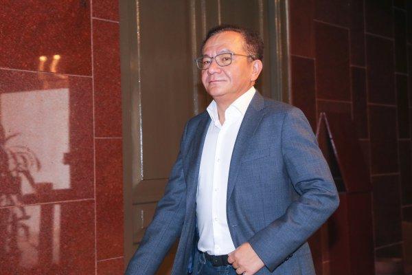 法院採「實質影響力」說,綠委高志鵬關說涉貪判4年半