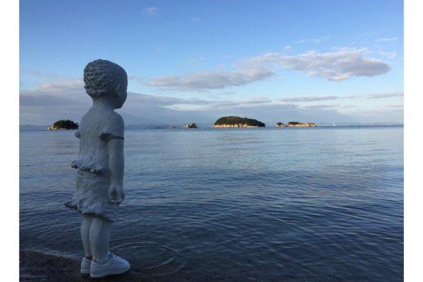 以藝術串連台日  浪漫台三線取經瀨戶內國際藝術祭