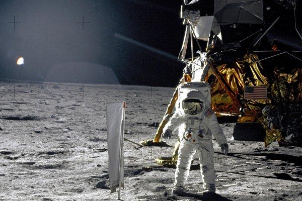 英國人到底鐵齒還迷信?過半數不相信人類曾登月,卻有3成相信鬼的存在!