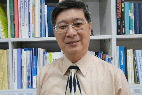 郭耀煌接任資策會董事長 與工研院「先合作不合併」