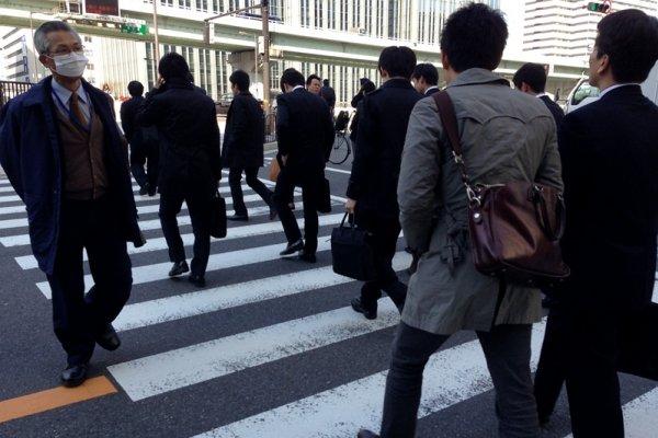 「希望成為一個改變日本政治、經濟的人!」他從早稻田休學,開創日本最強新創公司