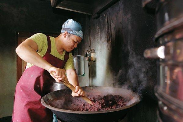 誰說台灣食材不如進口貨?她捨棄台北安穩工作,耗費10年研發南台灣最強麻糬!
