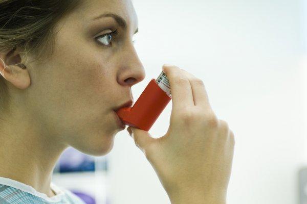 對抗氣喘重大新突破!英國研發新藥「Fevipiprant」有助緩解症狀