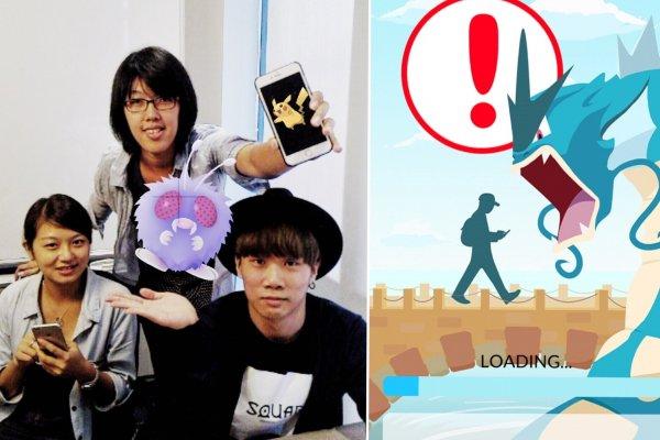 不玩Pokémon Go問題就解決了嗎?從3個案例看清台灣人的無知
