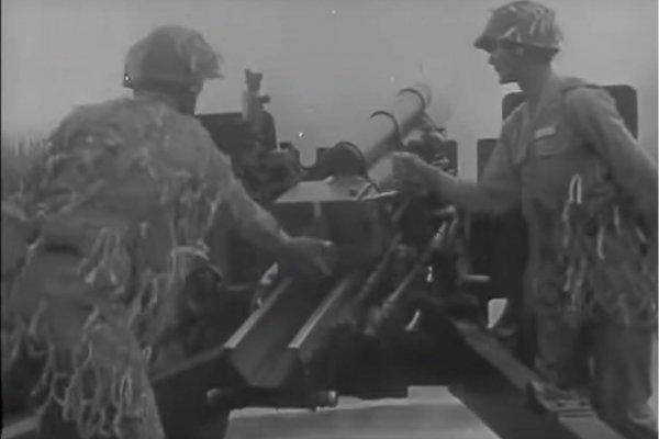 劉錫輝觀點:八二三砲戰的超前佈署
