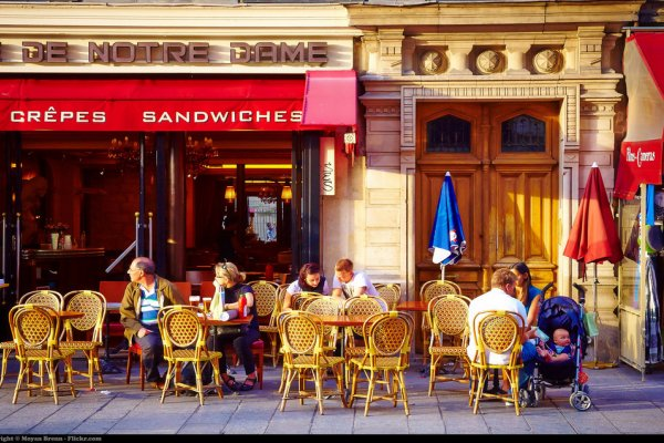讀者投書:法國人不友善?害你被擺臭臉的未必是英文,而是開口第一句話