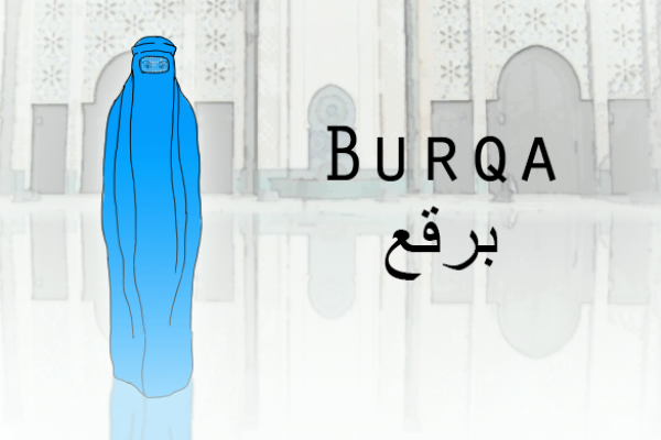 安全考量還是種族與宗教歧視?摩洛哥下令店家不得銷售布卡