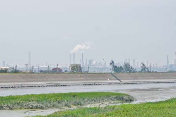 六輕污染案