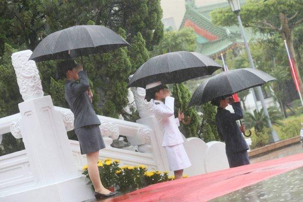 「兵役剝奪男性時間」,5000網友連署兵役法違反性別平等