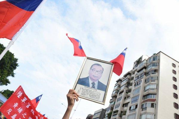 汪浩觀點:蔣經國也是「臺灣總統」嗎?
