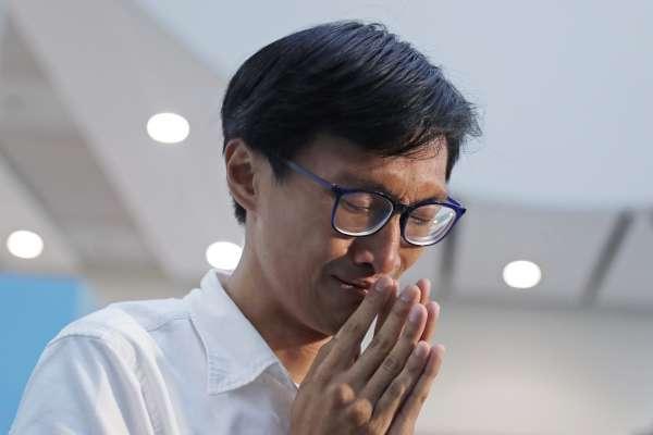 香港政治紅線再收緊》自決派議員遭禁參選「村長」,港府宣布原因:他「不反對」港獨