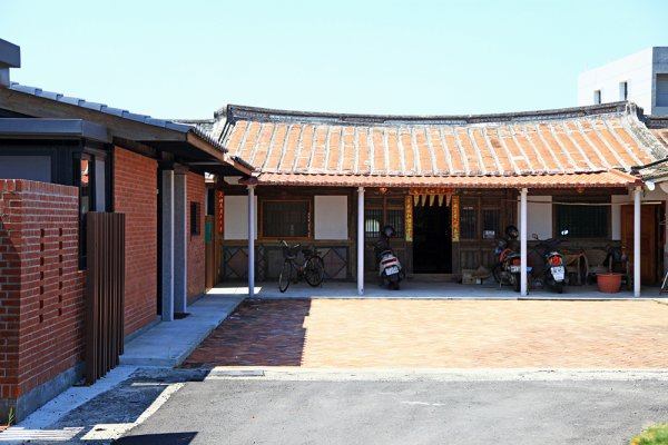 老房子是台灣最珍貴風景!建築師返鄉改建近百年老家,住起來不輸豪華大樓