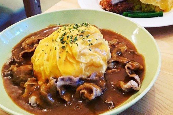 為什麼咖哩飯總是讓人上癮?內行人才知道的台北10大美味咖哩,CP值超高啊!