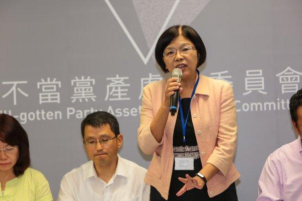 黨產會清查國民黨319件不動產,12月舉行聽證