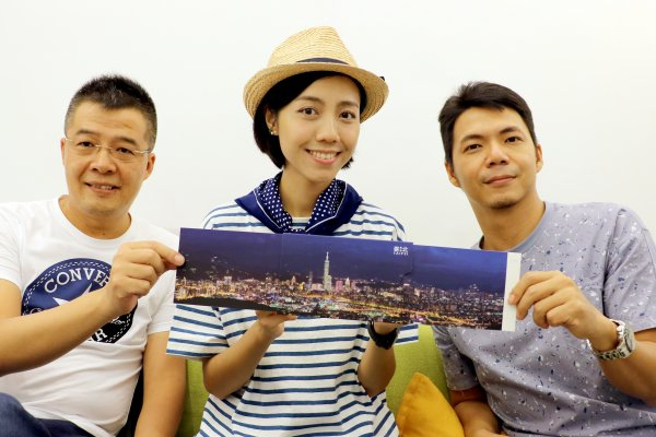 陸客不來旅遊業超慘?這群人說,那就讓臺灣「印」起來,不親眼看看寶島是他們損失