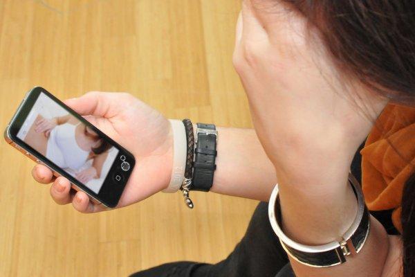 你的孩子用手機傳什麼給朋友?《華郵》揭露美國青少年性愛簡訊問題