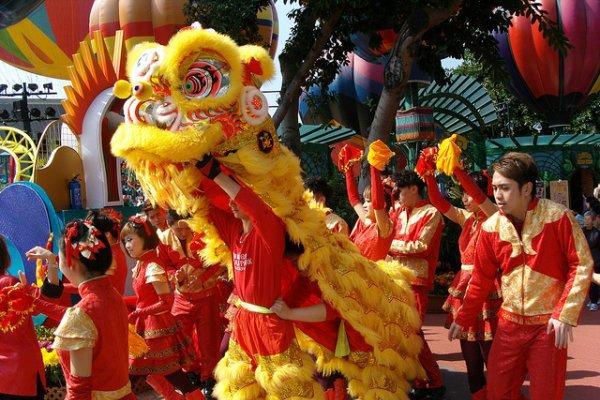 目前保存最完整的傳統舞獅藝術,什麼原因讓它成了全台唯一沒有耳朵的獅頭?