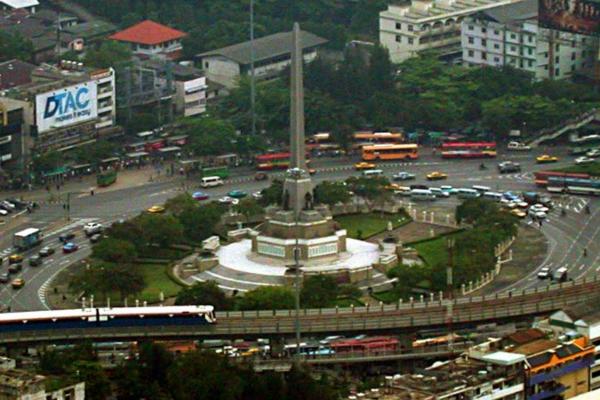 萬事達卡最佳旅遊城市排名!曼谷奪冠、台北排15