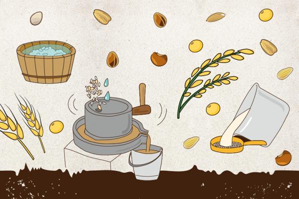 植物奶是怎麼做的?手工與包裝產品有何不同?