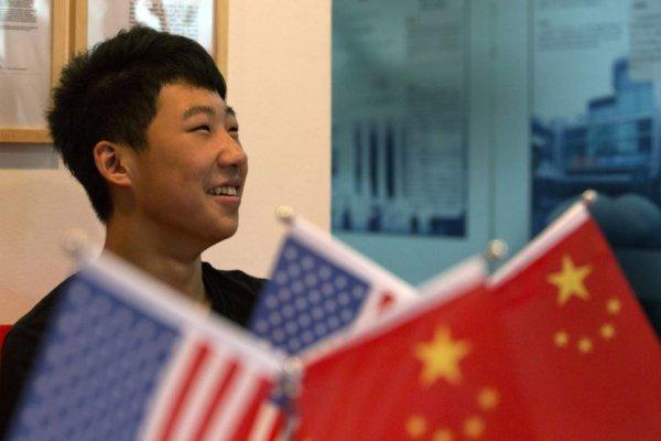 美國民調機構:中國民眾視美國為頭號威脅,比氣候變遷、伊斯蘭國更危險