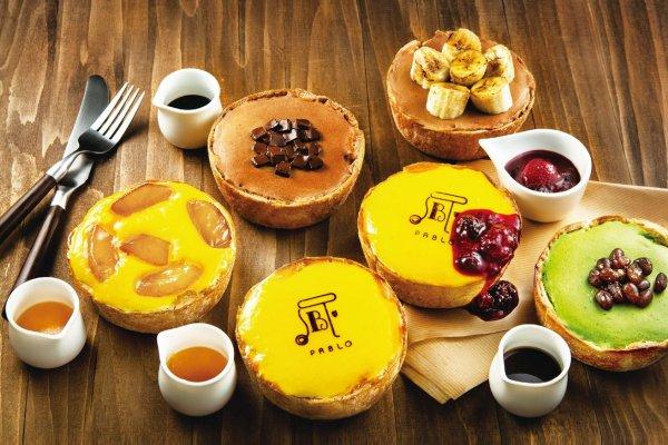 出國玩該買什麼伴手禮?東京這5家超美味的起司蛋糕,沒吃過別說你到過日本!