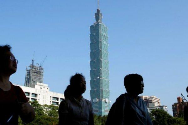 BBC:台灣為何不再是大陸客長假出遊首選