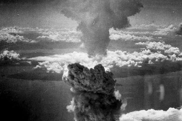 鄧鴻源觀點:對二戰結束七十三周年的省思