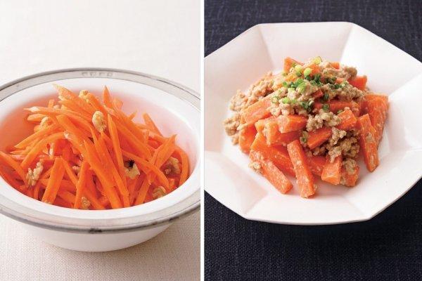 討厭紅蘿蔔的人,也一定會愛這兩道菜!無印良品招牌菜作法大公開,簡單又美味