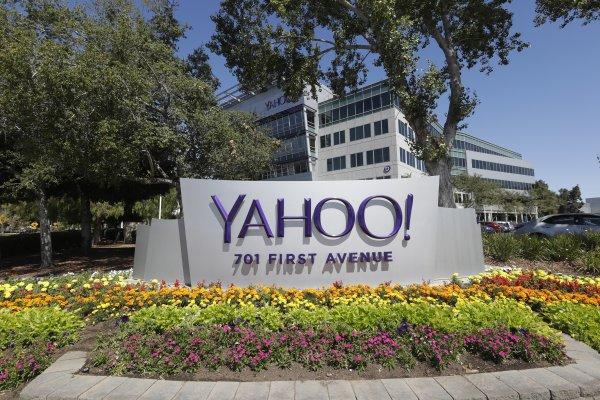 用戶隱私沒保障!雅虎疑配合美國情報機構 監視數億用戶