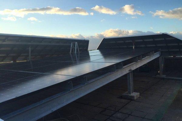 觀點投書:跨域互利的再生能源