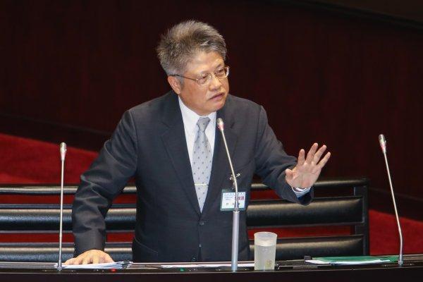 準大法官許志雄:台灣是國家,但不是正常國家
