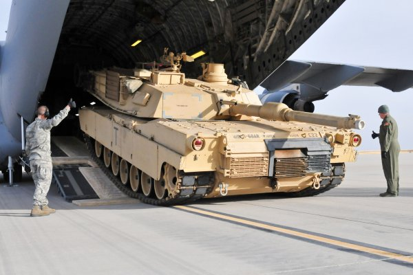 落差200億?傳M1A2T戰車裝備採購因預算縮水 陸軍:進度正常,近期將簽發價書
