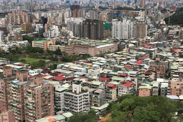 香港化成真?臥房只有2、3坪 「超迷你兩房」蠶食大台北