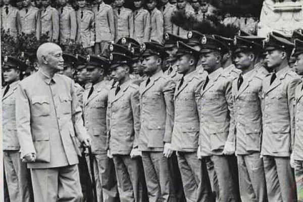 汪浩觀點:蔣介石如何與蘇俄秘謀夾擊中國?