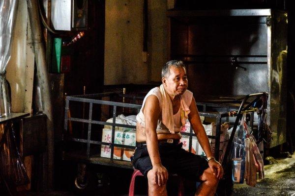 最老91歲退休 最多月領不到5萬…窮忙一輩子的勞工群像