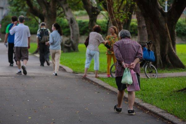 如果退休後只能依靠勞保年金…300萬勞工邁向老窮時代