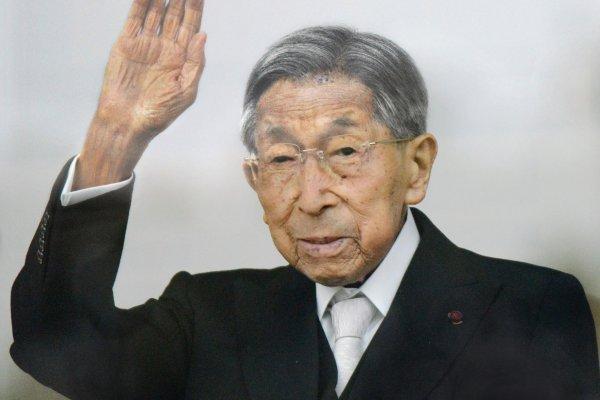 曾反對天皇神話惹議》日本明仁天皇叔父崇仁親王病逝 享嵩壽百歲