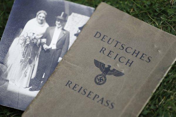 英國脫歐效應》該回到那個曾屠殺至親的國家嗎?英國猶太人申請歸化德國案件爆增20倍