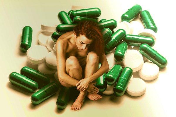 在美國,這類鎮定劑成癮人數是海洛因4倍,連前第一夫人也為此住進戒斷中心