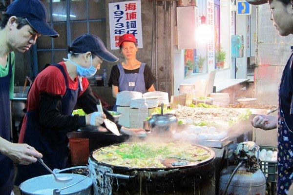 不只風景美,連食物都超美味!10個CP值破表道地小吃,讓全台灣看見花蓮的厲害