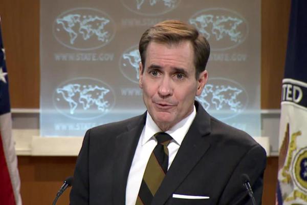 美國:支持台灣有意義地參與國際刑警組織