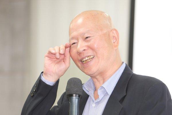「蔡總統很難接受九二共識」,許信良:因為支持選民會跑掉2/3