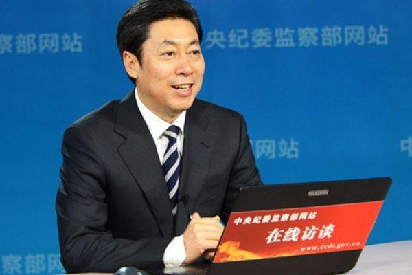 明年「19大」前的中國官場頻繁異動 王岐山副手接掌國安部