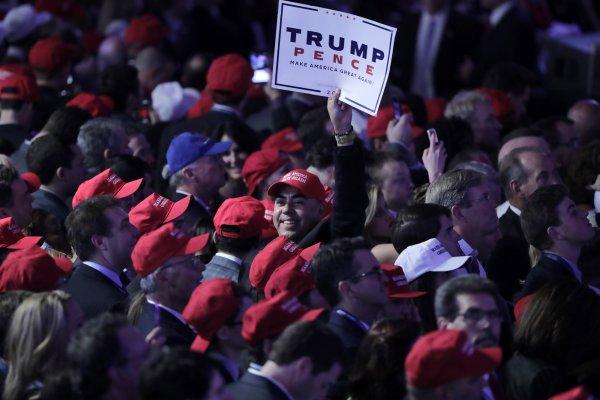 觀點投書:川普贏了 但他救不了美國